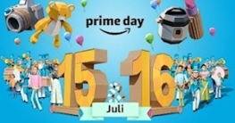 Prime Day Amazon 2019