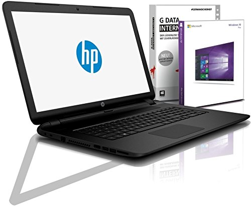 HP (15,6 Zoll) HD+ Notebook (Intel N4020 2x2.80 GHz, 8GB DDR4, 512 GB SSD, DVD±RW, Intel UHD, HDMI, Webcam, Bluetooth, USB 3.0, WLAN, MS Office, Windows 10 Prof. 64 Bit) #6351