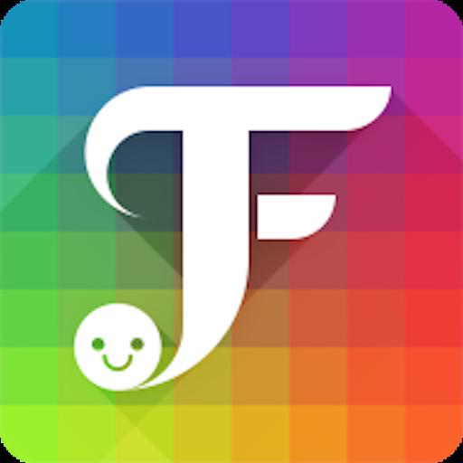 FancyKey - Deutsche Tastatur