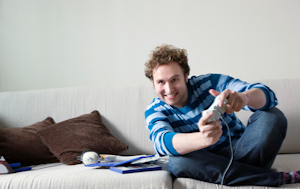 Gaming Computer Hardware für Gamer